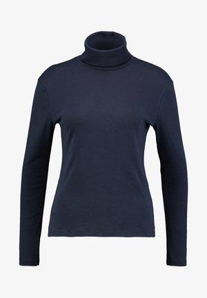 SOUS - Camiseta de manga larga - dark blue
