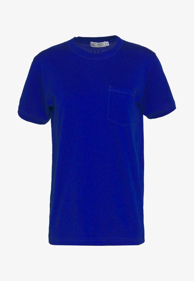 Basic T-shirt - surf