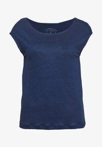 Petit Bateau - TEE  - T-shirt basique - medieval - 0