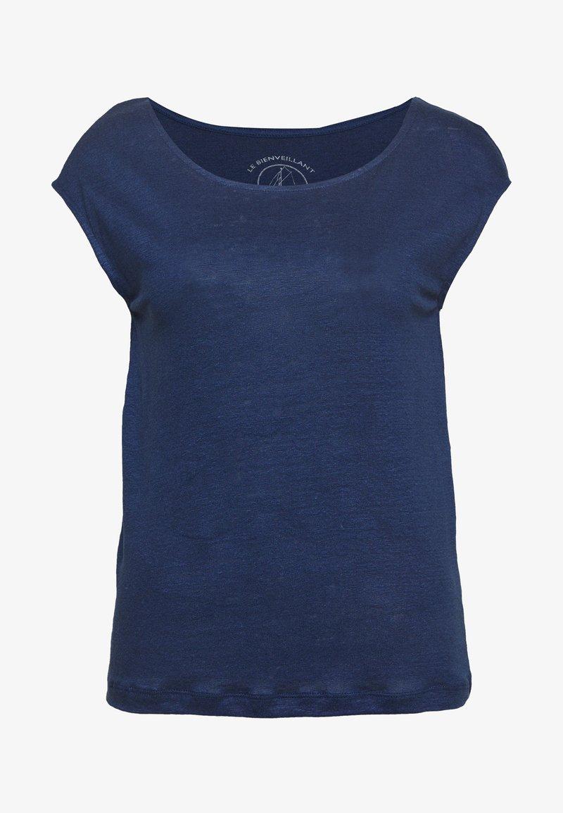 Petit Bateau - TEE  - T-shirt basique - medieval