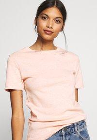 Petit Bateau - TEE - T-shirts - aster chine - 3