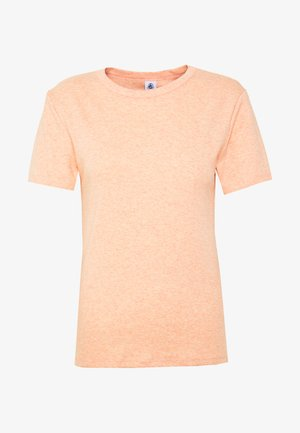 TEE - T-shirts - aster chine