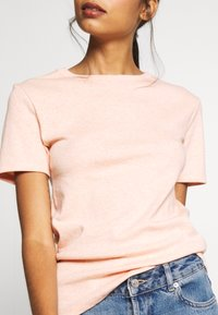 Petit Bateau - TEE - T-shirts - aster chine - 5