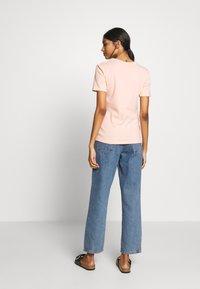 Petit Bateau - TEE - T-shirts - aster chine - 2