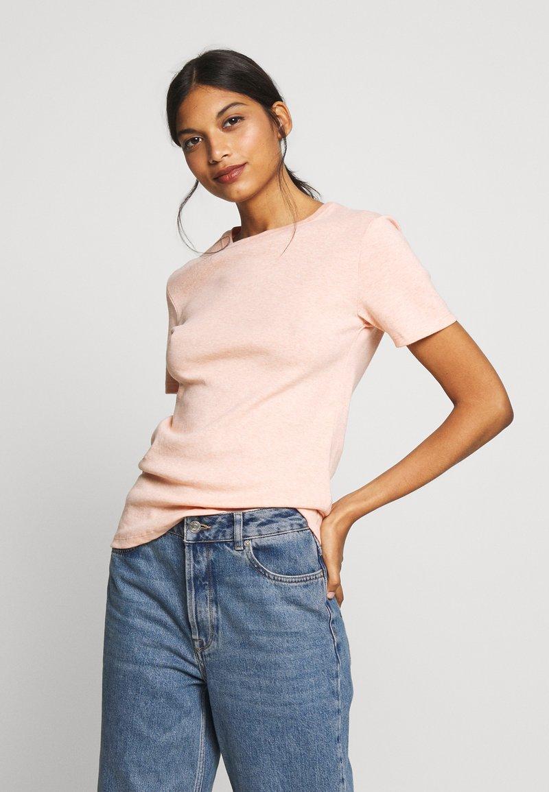 Petit Bateau - TEE - T-shirts - aster chine
