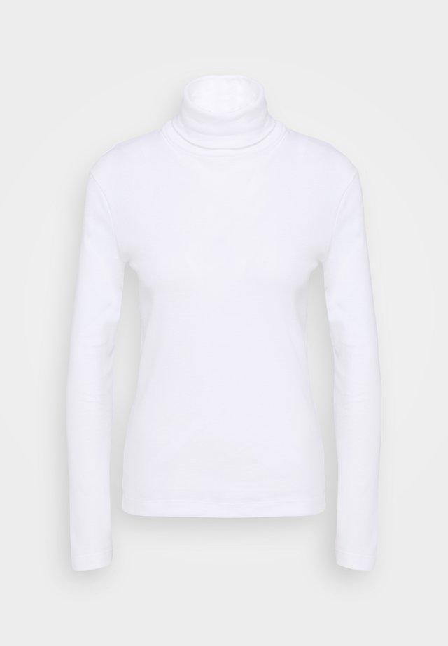 Maglietta a manica lunga - ecume