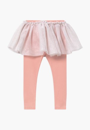 Leggings - light pink