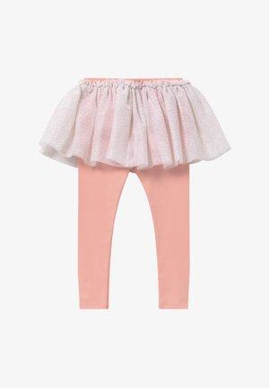 Leggings - Hosen - light pink