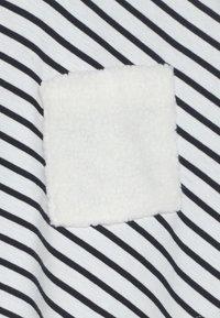 Petit Bateau - CHOLETTE - A-Linien-Rock - marshmallow/smoking - 4