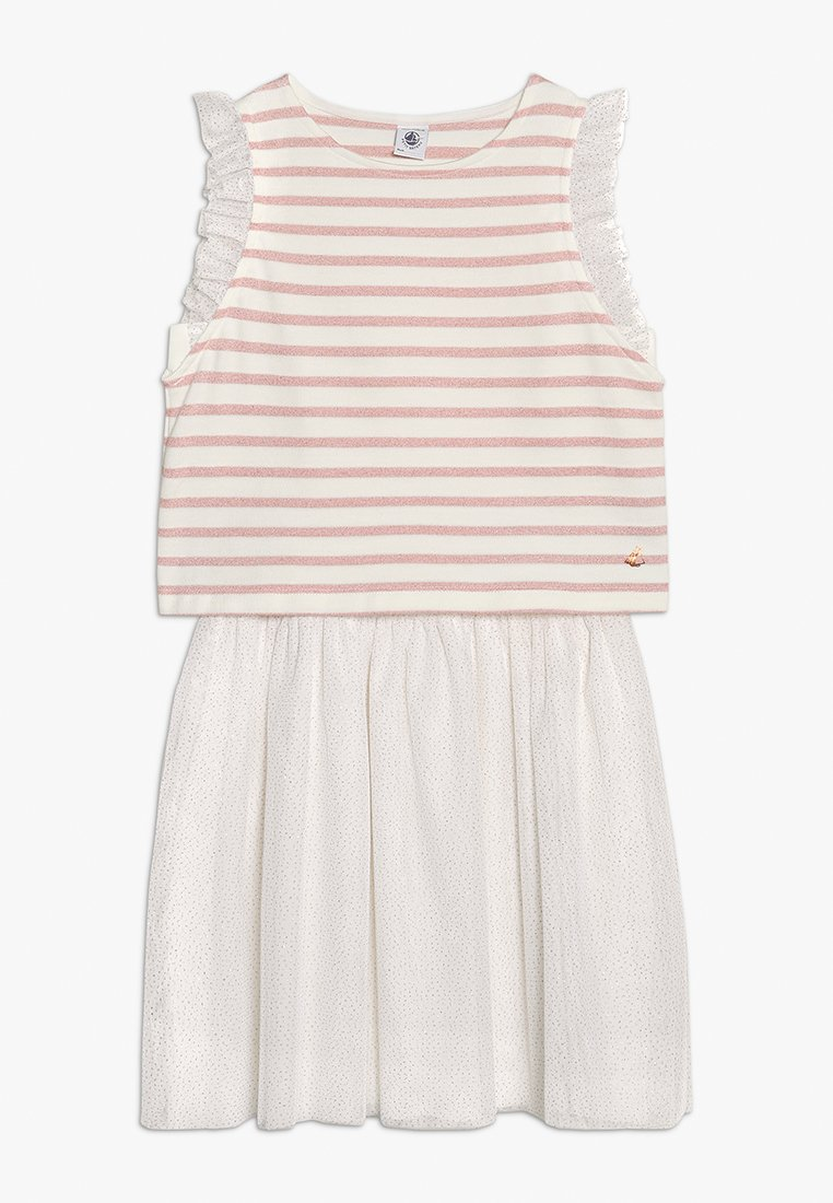 Petit Bateau - ROBE - Day dress - rose