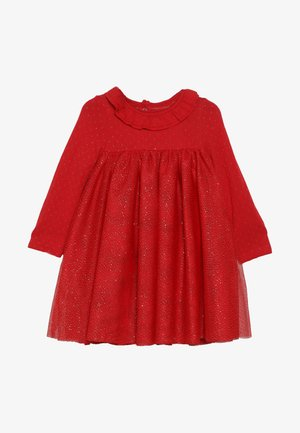 ROBE BABY - Cocktail dress / Party dress - terkuit/or