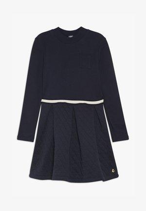 COCOTTE - Robe en jersey - smoking