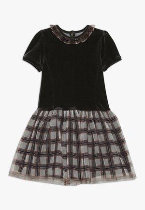 CANGELE - Cocktail dress / Party dress - noir/multicolor