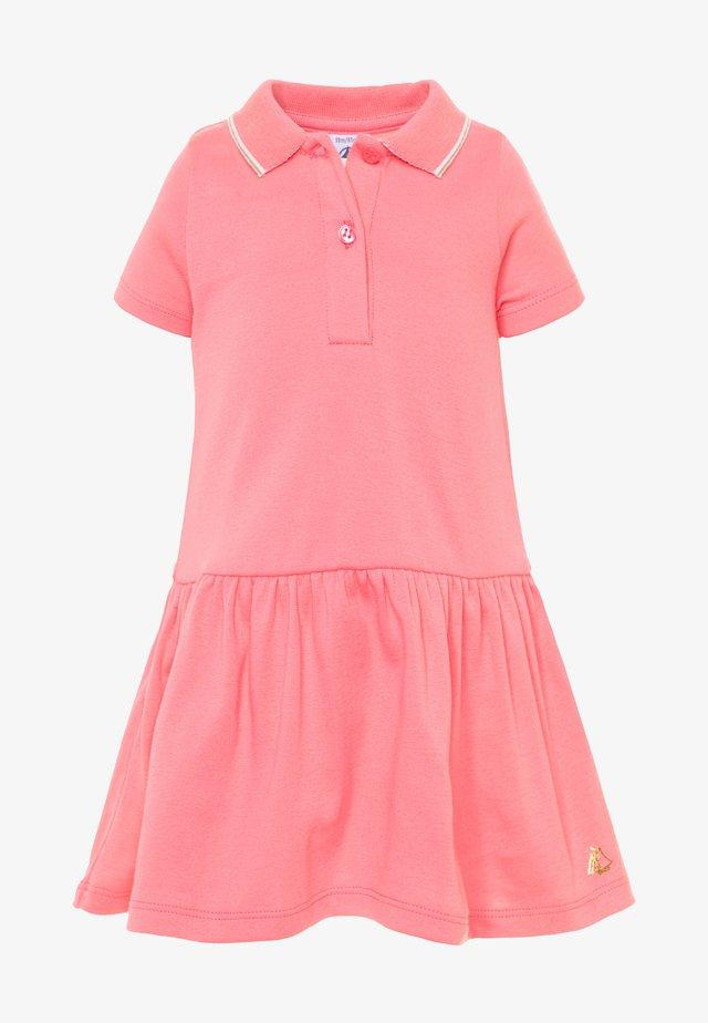 ROBE - Jersey dress - cupcake