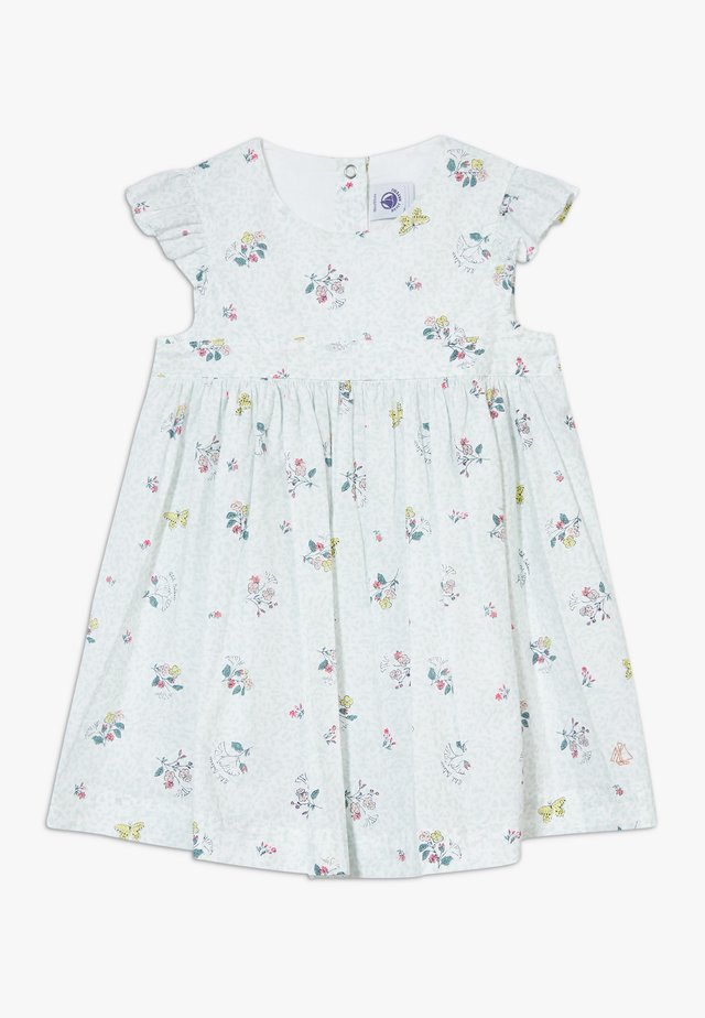ROBE  - Day dress - marshmallow/multicolour