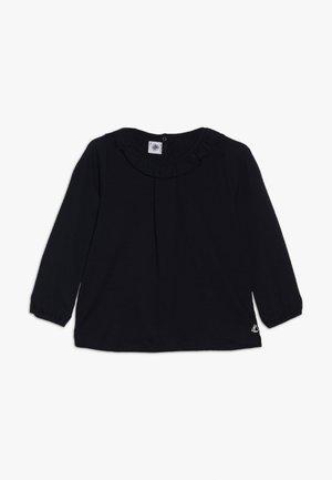 CHATILDE - Långärmad tröja - dark blue