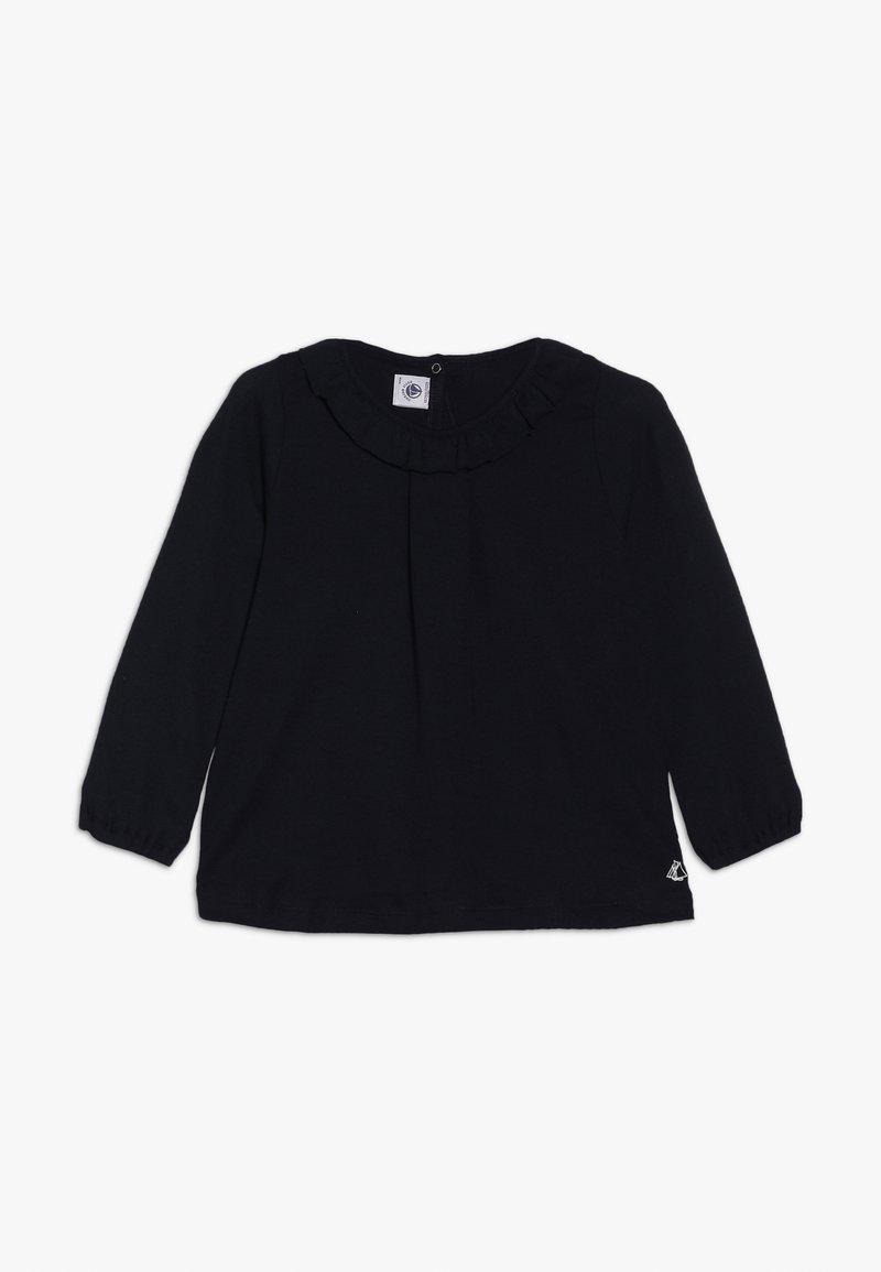 Petit Bateau - CHATILDE - Långärmad tröja - dark blue