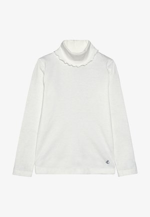 COMPOTE - Long sleeved top - marshmallow/or