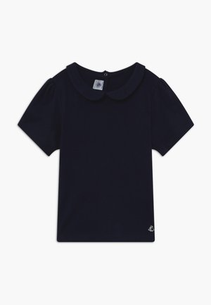 FLEICHI  - T-shirt - bas - dark blue