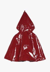 Petit Bateau - DE PLUIE BABY - Mantella - dark red - 1