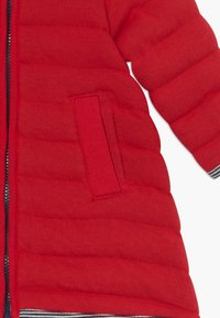 Petit Bateau - MANTEAU - Winter coat - dark red - 3