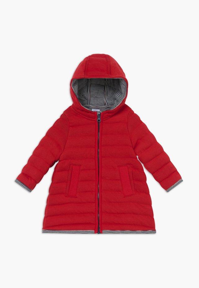 MANTEAU - Cappotto invernale - dark red