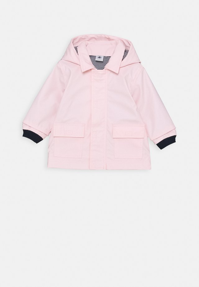CIRE - Waterproof jacket - minois