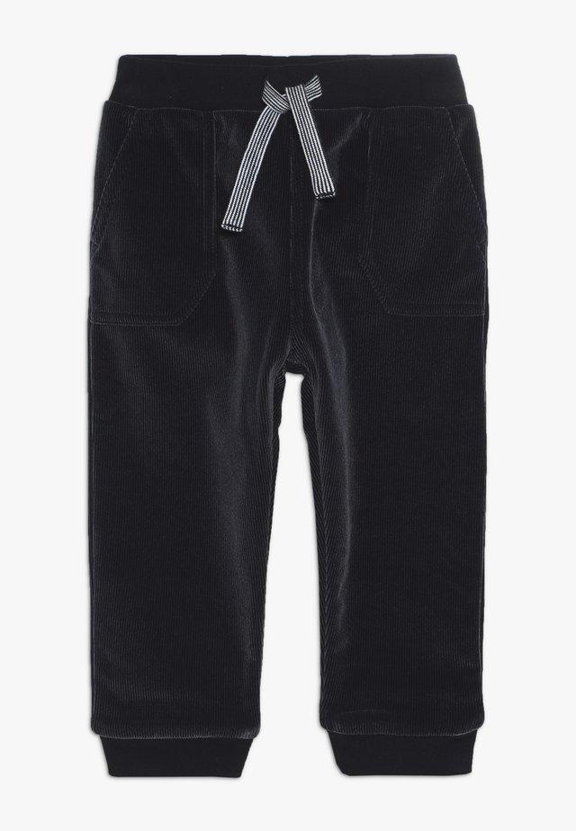 PANTALON BABY - Trousers - dark blue