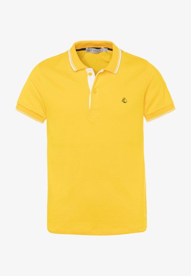 FLIP - Poloshirt - shine