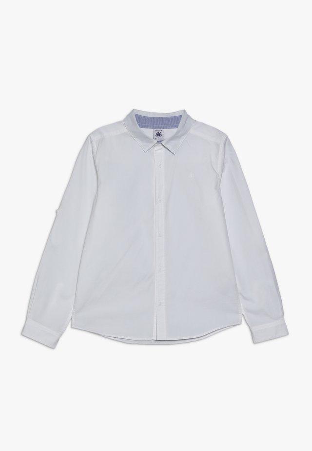 MARTIAL - Shirt - ecume