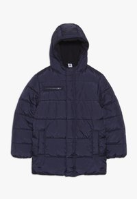 Petit Bateau - CERCUS - Winter jacket - dark blue - 0