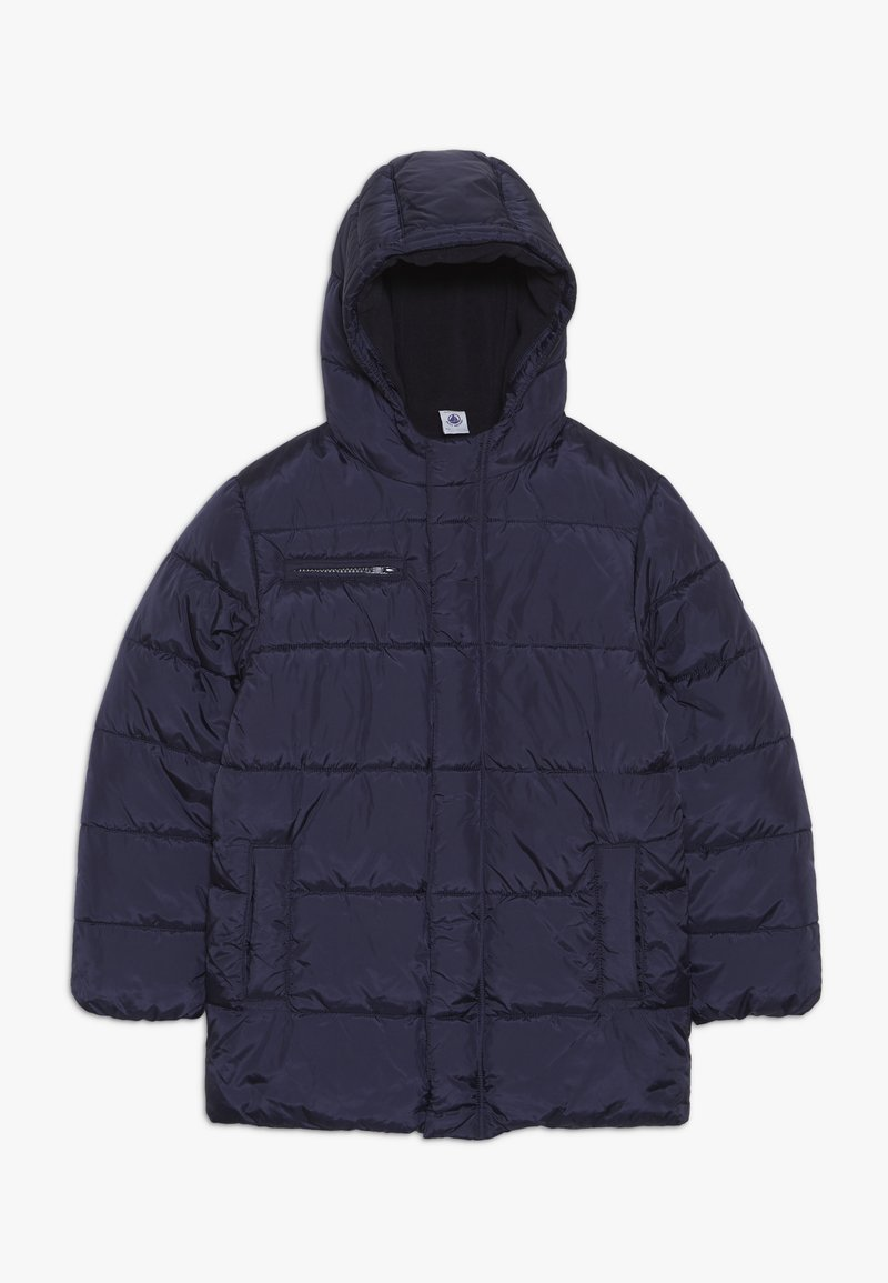 Petit Bateau - CERCUS - Winter jacket - dark blue