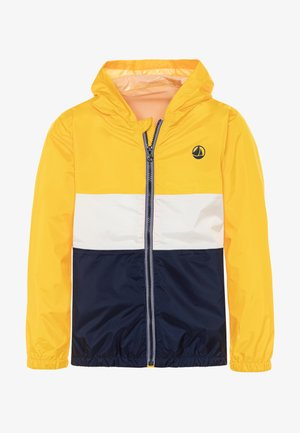 FONFON - Waterproof jacket - juane/multicolor