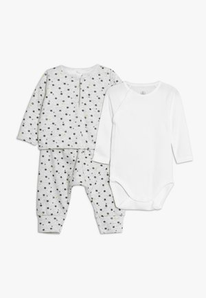 ENSEMBLE BABY SET - Body - montelimar