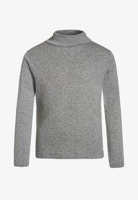 Petit Bateau - Long sleeved top - grey - 0