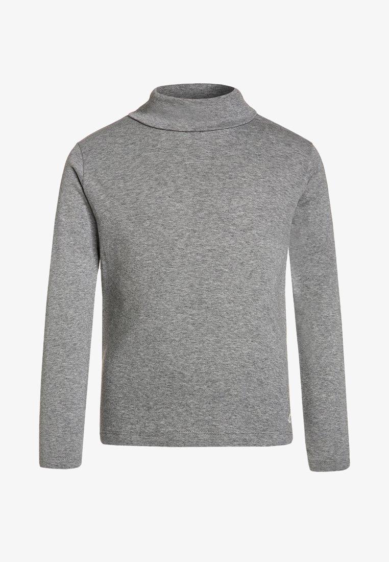 Petit Bateau - Camiseta de manga larga - grey