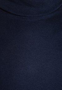 Petit Bateau - Långärmad tröja - abysse - 2