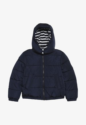 CLOWN - Winter jacket - smoking