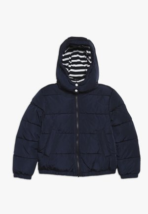 CLOWN - Winter jacket - smoking