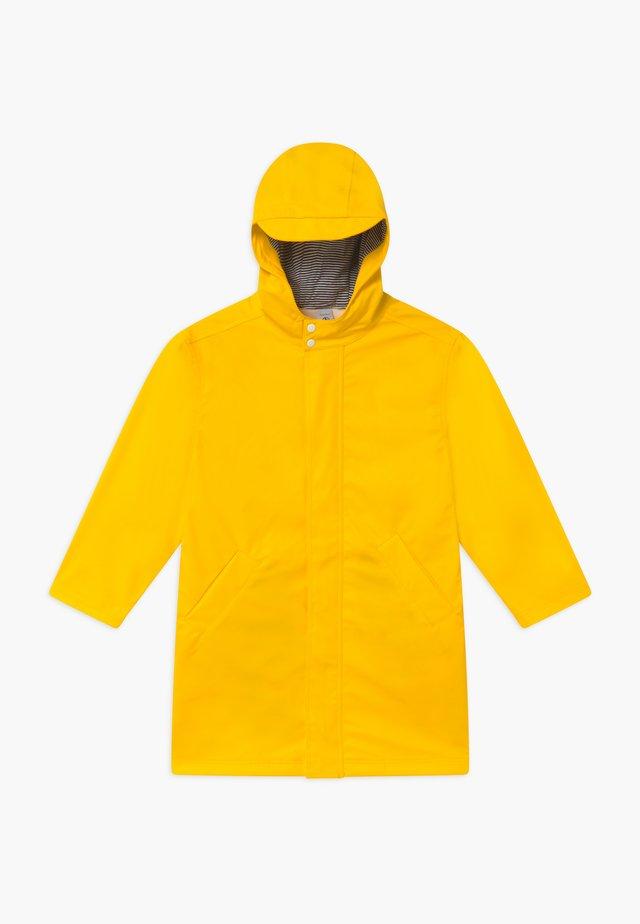 CIRE - Veste imperméable - yellow