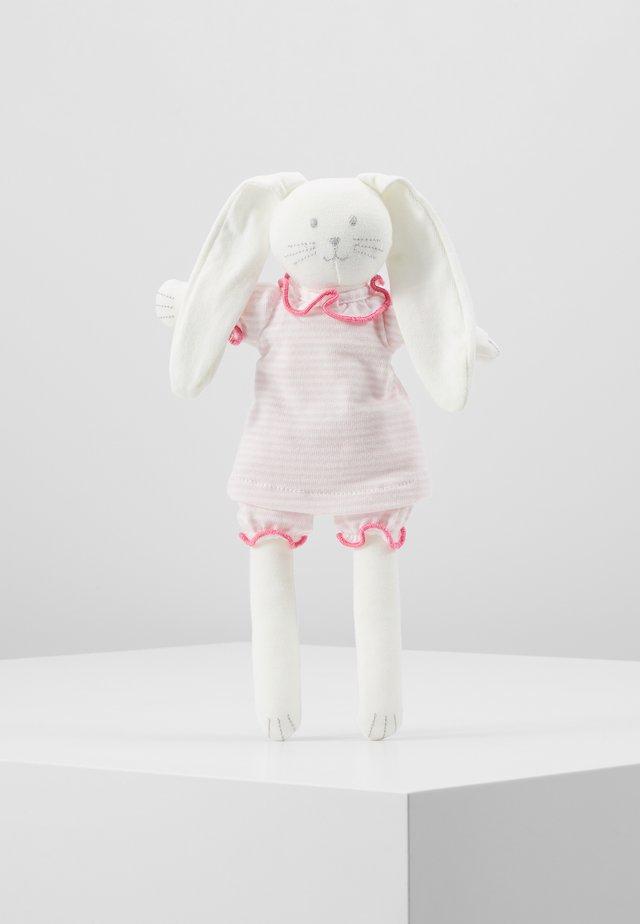 DOUDOU LAPIN - Toy - multicoloured
