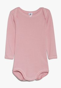 Petit Bateau - BABY 3 PACK - Body - pink - 2