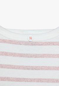 Petit Bateau - CAB MARI 2 PACK - Undershirt - white - 4