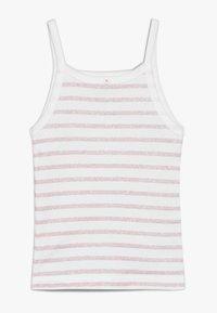 Petit Bateau - CAB MARI 2 PACK - Undershirt - white - 1