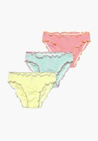 Petit Bateau - CULLOTTES 3 PACK - Braguitas - multi-coloured - 0