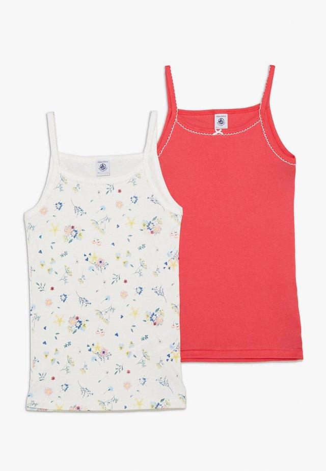 2 PACK - Unterhemd/-shirt - multi coloured