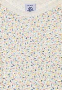 Petit Bateau - 3 PACK - Body - marshmallow/multicolor/gretel - 6