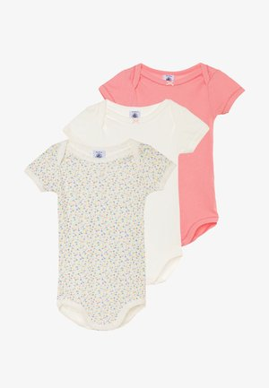 3 PACK - Body - marshmallow/multicolor/gretel
