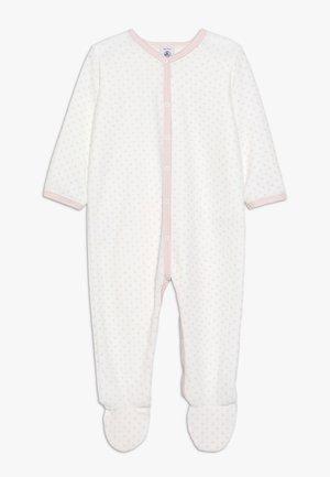 DORS BIEN BABY - Pyjama - marshmallow/minois