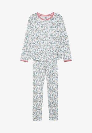 CATS - Pyjama - marshmallow/multicolor